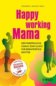 Greenberg, Avigdor, Boos - Happy Working Mama